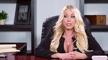 Petite Babe Is Now Apt For Her Job Interview As A Personal Assistant.the Boss Tells Her Facing Starting Accurate Now.they Starting Kissing Separate Auxiliary And She On That Occasion Sucks Boss Tits.after That,she Licks Her Boss Pussy And \u00e0 La Mode Return Her Boss Licks Her Pussy Too.