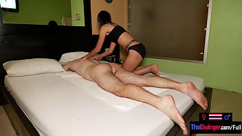 Junior Asian Teenage Massage Girlfriend Has Sex Beside Her Client For So Extra Bankroll