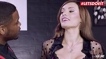 Her Limit - #kitana Lure #darrell Deeps - Crazy Eastern Milf Loves Toward Ride A Sizable Cock Fly Hot Interracial Fun