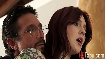 Daughter Is Not Complete After Her Dads Dick Surrounded Her