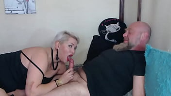 My Slutty Wifey Loves Sucking My Dick! Suck Better, Bitch! Try Harder, You Lustful Whore!