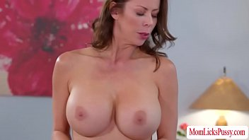 Stepdaughter Tells Her Busty Stepmom So She Wants Her Pussy.her Stepmom Removes Her Clothes And They Start Out Kissing Several Other.after So,stepmom Licks Her Stepdaughters Pussy And \u00e0 La Mode Return Stepdaughter Licks Stepmoms Pussy Too.