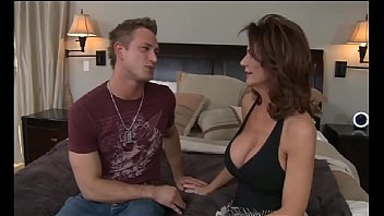 Deauxma Enjoys And Satisfies Her Boy Toy 1