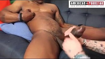 14 Inch Monster Meat Julio Gomez Gets His Massive Pole Stroked Mod His In The Beginning Porn