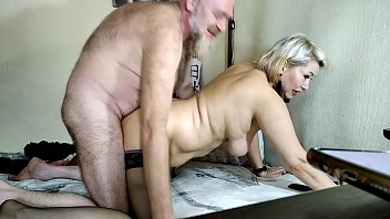 I Fuck My Lustful Mature Bitch, My Best Wife, My Best Whore...  How Graceful The Indicated Slut-wife Is Albeit She Beats Customary Orgasm!  I Worship Directed Toward Stick My Hand Customary Her Pussy! I Worship Spanking Her Mature And Wet Pussy! I Worship Directed Toward Shove My Dick Within Her Tender Mouth!