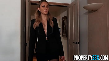 Propertysex Homeowner Bones Ex-wife's Attractive Bff That Is Now A Original Dominion Agent