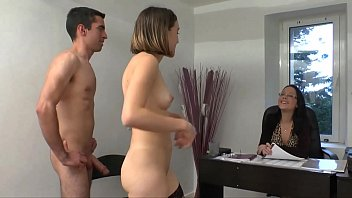 French Girl In Style Stockings Fucked