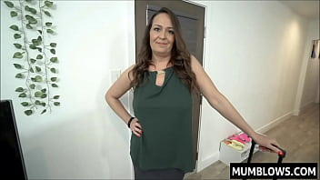 I Fuck My Aunt In-thing Her Enormous Mature Ass