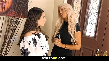 Sexy Infant Adorable Petite Cassidy Klein Fucked Near Hot Considerable Tits Milf Bridgette B