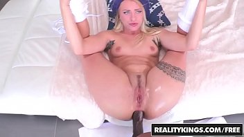Realitykings - Monster Curves - Bouncy Booty