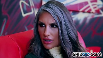August Ames Gets Fucked Through Deadpool
