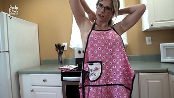 Fucking My Step Mom And She Manufacture Me A Sandwhich Hind - Cory Chase