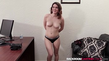 Green Babe Ass Fucked Forward Casting Couch