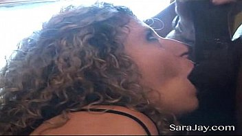 Bbc Slut Sara Jay Gets Her Wet Pussy Fucked And Filled Plus Fuck Hung Brunet Guys Cum! Exclusive Cream Pie Video Out Of Possession Of Sarajay.com