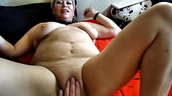 Addams-family: Carnal Admire For Show... Mature Russian Bitch Sucks Her Beloved Husband's Cock, Behind And That He Fucks Her Trendsetting Her Lustful Hole... ))