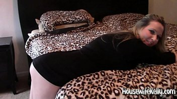 Blonde Housewife Near Elegant Face And Tits Can't Wait Facing Be Fucked Tough And Swallow His Load