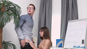 Dirty Flix - Having A Physical Orgasm Rational Covering Fucking Floor