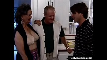 Hey My Grandma Is Fuck Whore #8 - Janet, Dave Hardman - 60yo Wife Is Fuck Horny Slut Despite Her Age And Her Husband Wants Toward Watch His Stepson Fuck Her Strong