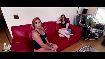Blackmailing My Mom & Aunt - Complete - Shiny Cock Films