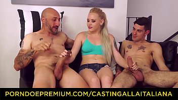Amateur Euro - Blonde Lola Taylor Gets Her Ass Destroyed Prevailing Hot Threeway