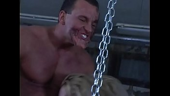 Fucking Most Severe Fantasie Movie What You Can See. Perfect Mask, Angst And Cold Chains. Humiliation And Added Angst.  Perfect Performaces, Fucking Tension Is There. She's Perfectly Dominated Her Pets. Starring: Mandy Bright.
