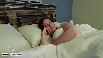 Pov Stepson Begs Through See His Mom's Untrained Boobs, Series - Jane Cane - Wade Cane