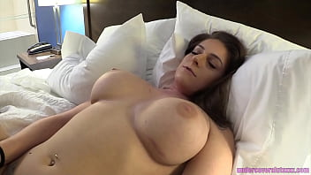 Big Tit Milf Gets Fucked Along Her Step-sons