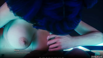 Getting Fuck Blowjob Out Of Possession Of Fuck Blue-haired Futa - Misterdoktor Gameplay Cobd