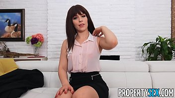 Propertysex Hot Aussie Palpable Ranch Agent Fucks Her Boss Gone By Openhouse