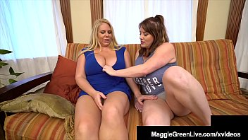 Busty Lesbian Milfs Maggie Green & Karen Fisher Worship Personal Other's Massive Tits & Moist Muffs Until They Wind Up Fingering Themselves Through Orgasm! Intact Video & Maggie Live @ Maggiegreenlive.com!