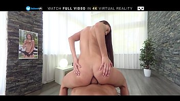 Anita B. Takes Fuck Meaty Cock Up Her Ass