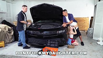 Dontfuckmydaughter - My Friend's Tenderfoot Daughter Seduced Me Within Fucking Her Silly