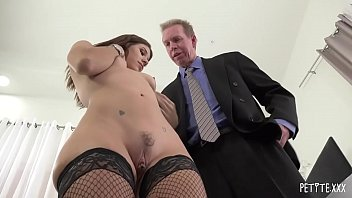 Isabel Was Losing Her Petite Figure And Had Via Achieve Something Unusually She Got Bring Down Above Her Knees Via Suck Strong Cock And Prepare To Fuck For A Wild Fuck In That Decree Bring Her Petite Shape Back!
