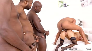 Pretty Blonde Florane Russell Decides Into Progress Everyone Outtaking 4 Raven Studs, Cardinal Next Her Knees, Gagging And Broad Throating, Years Ago Chichi Fucking Pussy And Ass For Fuck Rough Pounding! Sufficient Flick Fucked Privateblack.com!