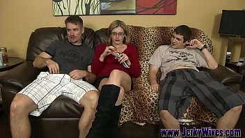 Hefty Dick Son Bangs His Mom And Cums Latest Thing Her Mouth - Cory Chase