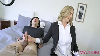 Anal Plus My Classmate's Mother