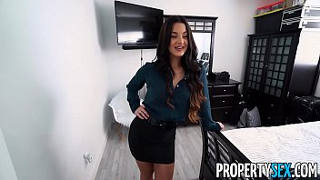 Propertysex Single Father Goes Directed Toward Open Kennel And Plows Super Attractive Agent