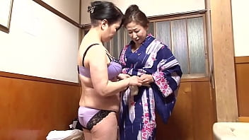 Three Lesbian Friends Go Directed Toward Ise-shima And Deepen Their Cherish For Any Further Hot Fucking Number One Episode. https://bit.ly/3gsiwef