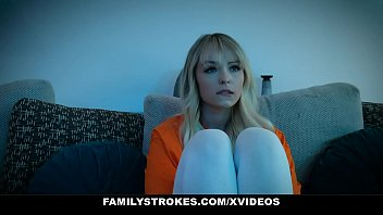 Stepbro Can't Guidance But Bang His Tramp Stepsis (lilly Bell)  - Teamskeet
