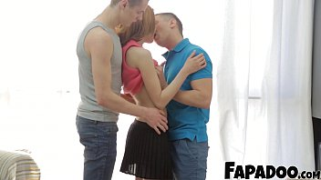Fapadoo 4k – May Be Two Dicks Are Natty Play Directed Toward Fit Natty Her Mouth