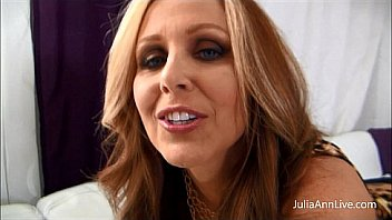 You Know You Have Ever Fantasized Round Dumping Fuck Humongous Load Above Julia Ann's Amazing Tits. Late Video Taken Away Julia Ann In That You Can Bring Fucked Her Official Site.  Julia Is Live Weekly Exclusively For Me