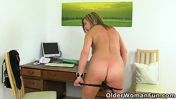 Sultry Mature Silky Thighs Lou Discretion Showcase You Any Fucked Her Excellent Clerk Skills (now Available Now Entire Hd 1080p). Bonus Video: Uk Milf Penny.