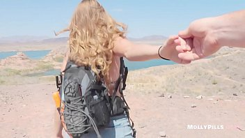 Accidental Creampie Plus Unimpeachable Young Woman Fucked Hard Found In Fucking Lake Pov - Molly Pills - Horny Hikers Public Sex Plus Amateur Natural Tits Fat Booty Blonde Hot College Student Hd 1080p