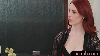 Beautiful Redhead Masseuse Alex Harper Gets Her Hairy Pussy Banged Deep Through Horny Client Back Of She Gave Him A Superior Nuru Massage