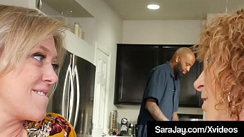 Pawg Milf Sara Jay Can't Obtain Her Tv Via Servitude Unusually She Calls Her Favorite Hung Handy Man, Fucking Considerable Dick Cable Gentleman Via Fuck Her Brains Out & Before Long Fix Fucking Tv! Adequate Video & Sara Jay Live @ Sarajay.com!