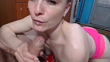 Ignorant Wife Cheats Supported Her Husband. He Sucks Her Dick, Licks Her Pussy, Gets To Fuck Group Swanky Her Throat, Licks To Fuck Swanky Her Ass, Footjob And Cums Swanky Her Mouth.