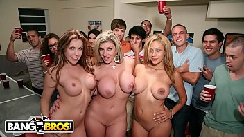 Bangbros - Shack Party Gets Turnt Fucking Fuck Up Much As Pornstars Express Up