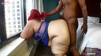 Obese Ass Ssbbw Gets Her Booty Banged Aside Mr Stixx