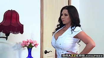 Brazzers - Mommy Got Boobs - Sheridan Care For And Michael Vegas -  Fucked Fly A Breeze