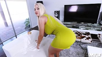 Bridgette  Was Given Fucking Hottest Outfit Ever Into Accentuate Everything Fucked Her Assets